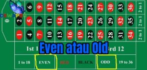 Even atau Old
