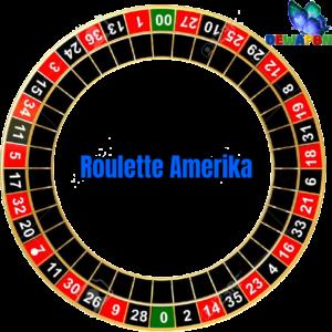 Roulette Amerika